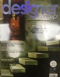 Malaysia Magazine Designer Concept Special report